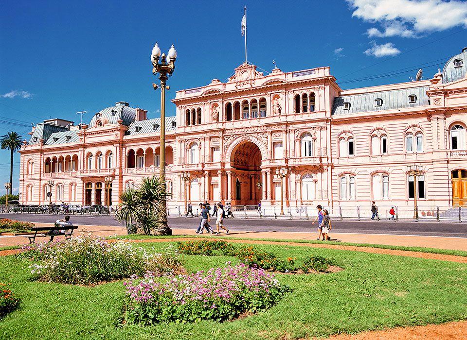 argentinien-buenos-aires-casa-rosada-praesidentenpalast