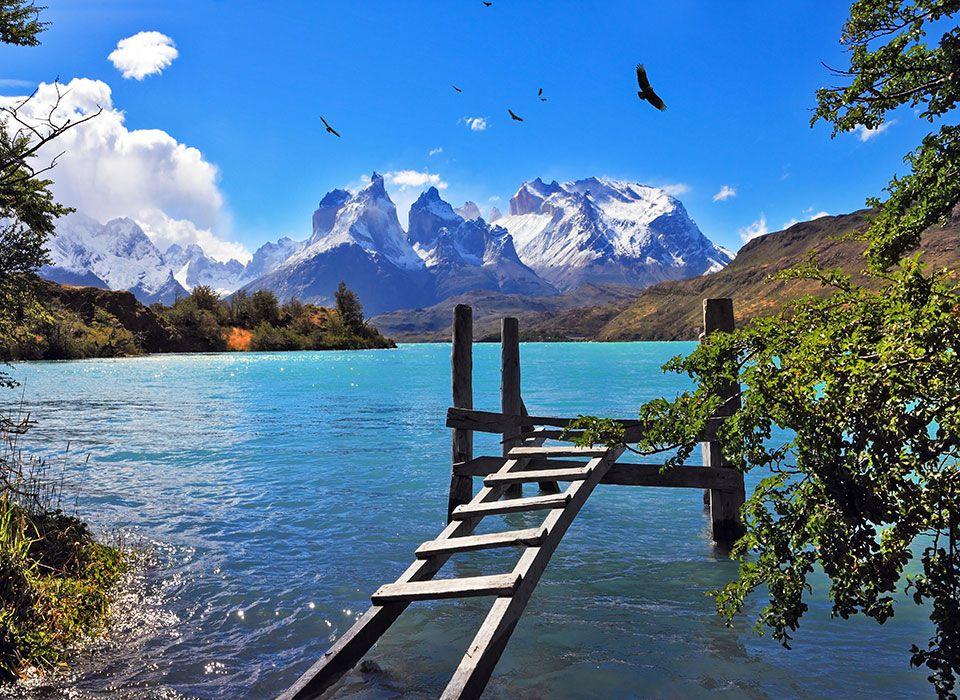 argentinien-patagonien-see-gebirge