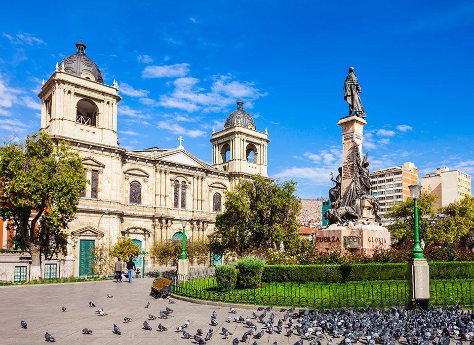bolivien-la-paz-plaza-murillo