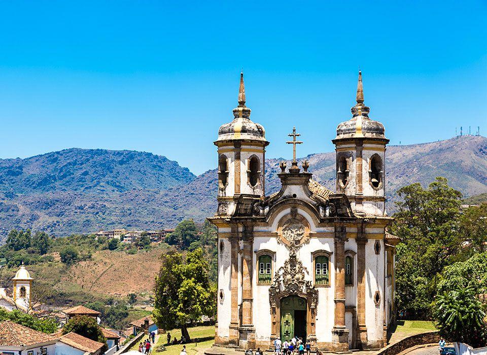 brasilien-minas-gerais-ouro-preto-igreja-sao-francisco-de-assis