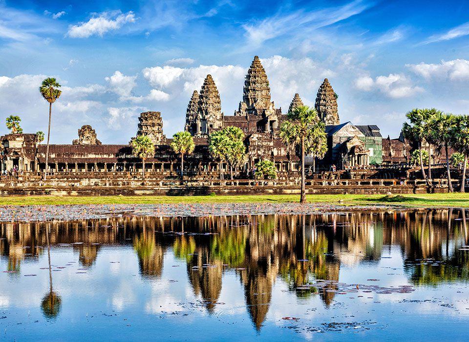 kambodscha-angkor-wat-tempelanlage