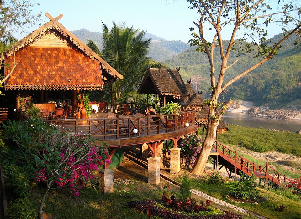 Laos: Luang Say Lodge