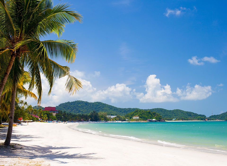 malaysia-langkawi-strand