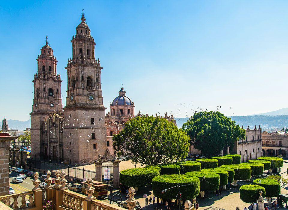 mexiko-catedral-de-morelia-michoacan