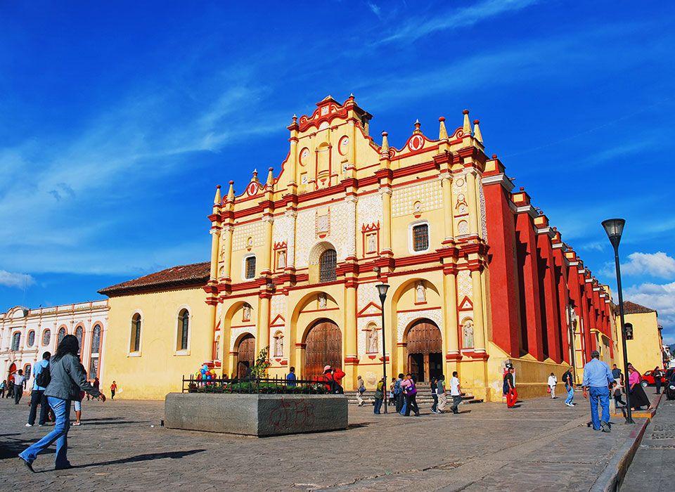 mexiko-san-cristobal-de-las-casas-kathedrale