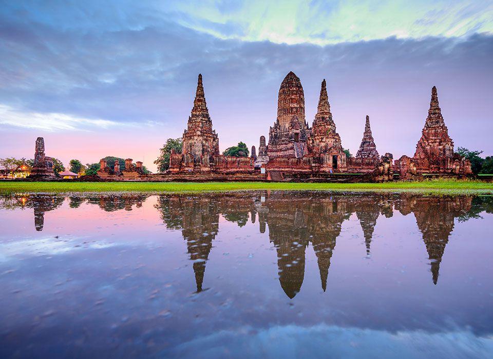 thailand-ayutthaya-wat-chaiwatthanaram