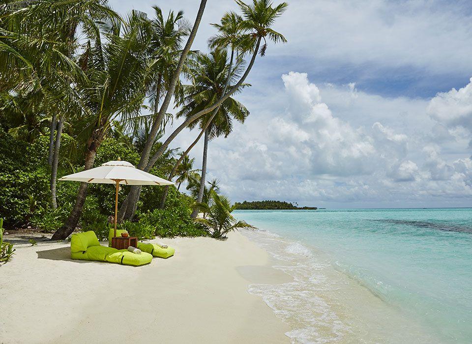 COMO Maalifushi - Malediven - Thaa Atoll - Privates Strandpicknick