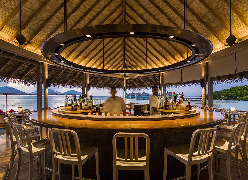 COMO Maalifushi - Malediven - Thaa Atoll - Tai Bar